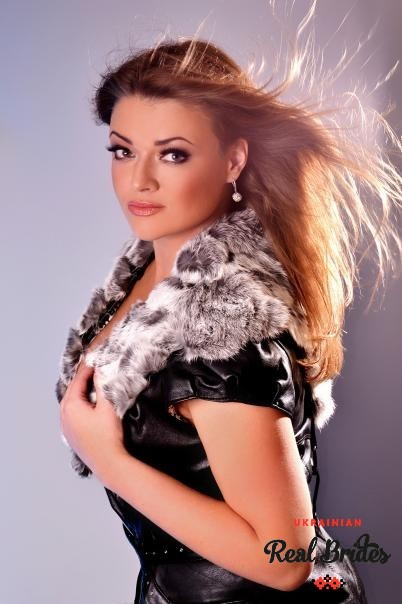 Photo gallery №3 Ukrainian lady Anna