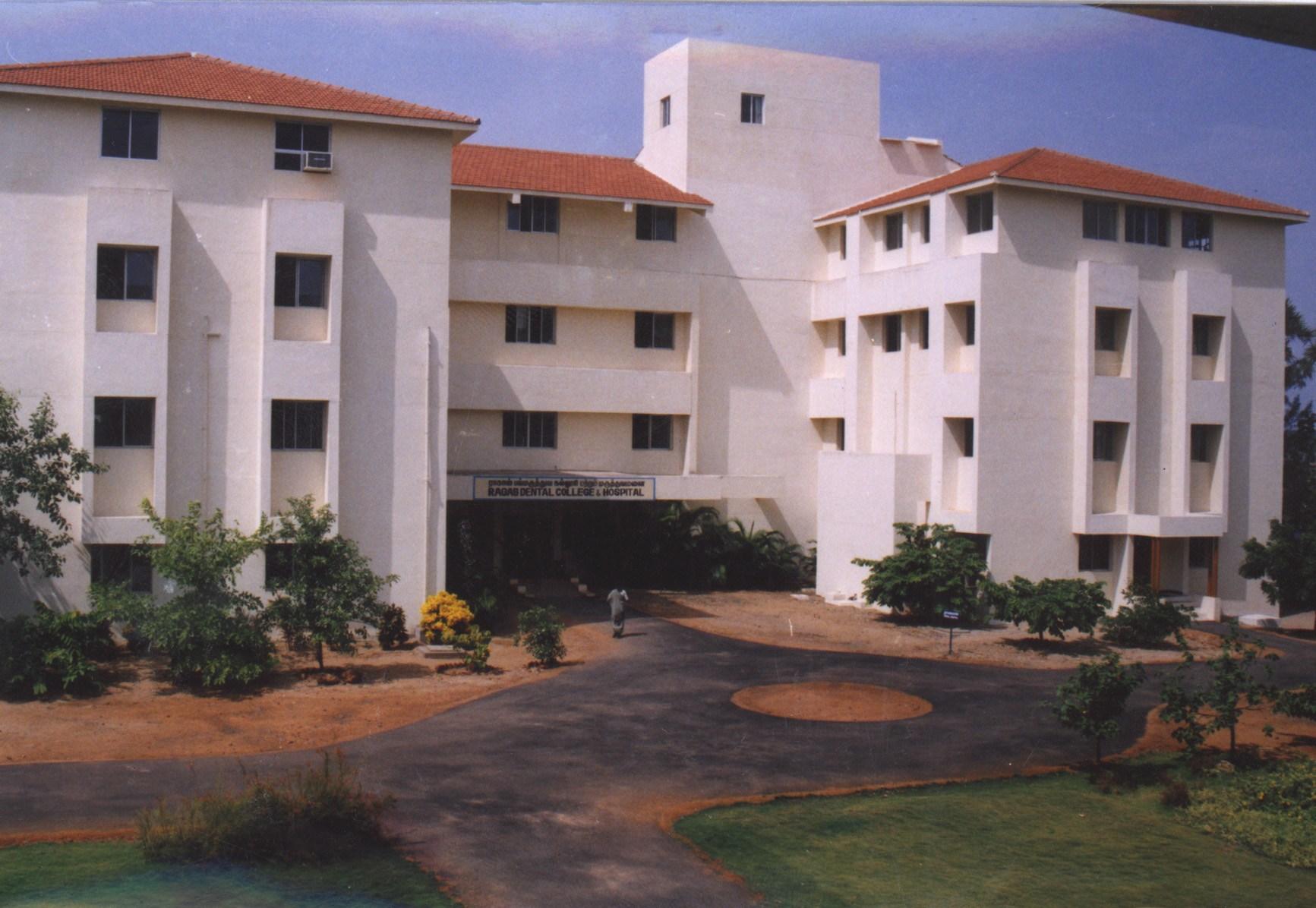 Ragas Dental College and Hospital, Chennai Image