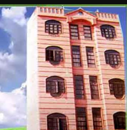 Ahangran Girls College, Jaipur