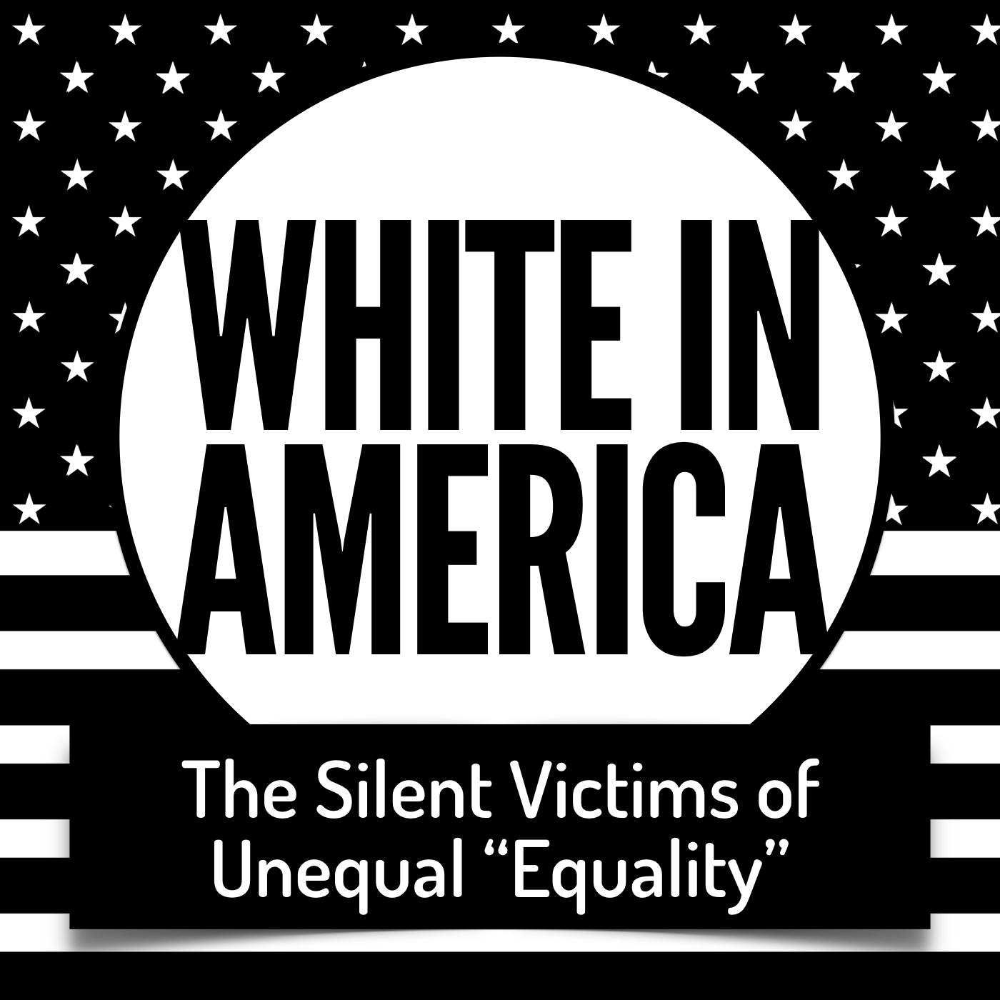 White in America