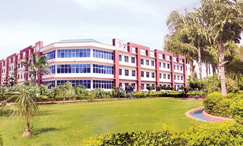 Dewan.V.S. Institute of Hotel Management, Meerut Image