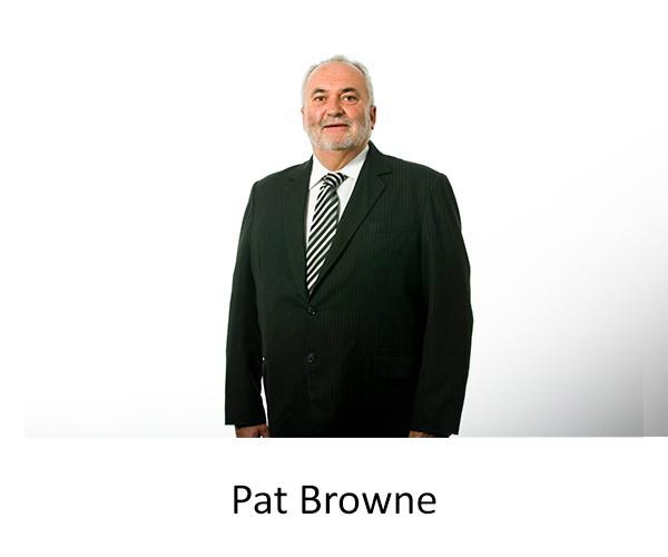Pat Browne