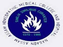 Assam Homoeopathic Medical College And Hospital