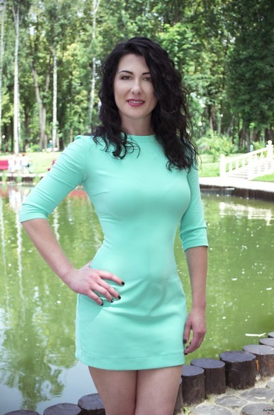 Profile photo Ukrainian lady Julia