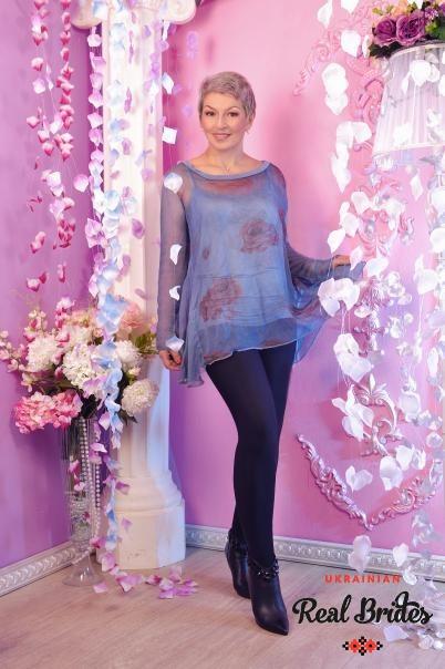Photo gallery №1 Ukrainian women Nadiya