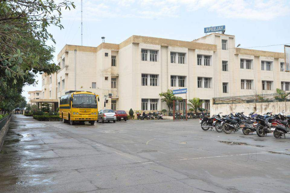 Apeejay Institute of Management and Engineering Technical Campus, Jalandhar