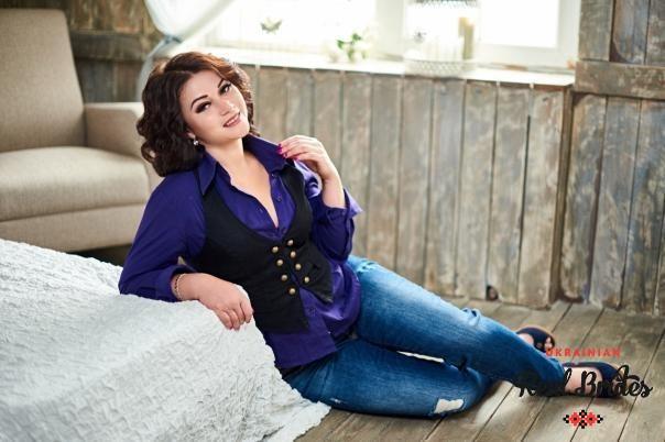 Photo gallery №4 Ukrainian lady Ariadna