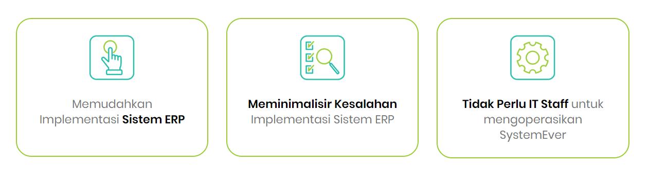 Sistem ERP Terbaik di Indonesia