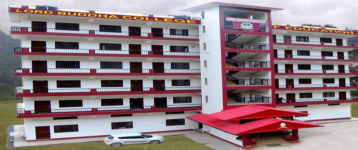 Lord Buddha College of Education, Mandi