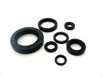 Engine Oil Seals Kit Honda CR500R 1988-2001