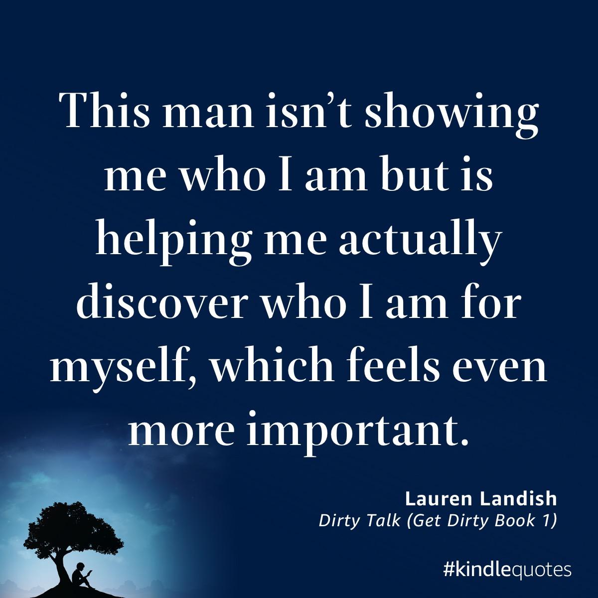 Book quote Lauren Landish