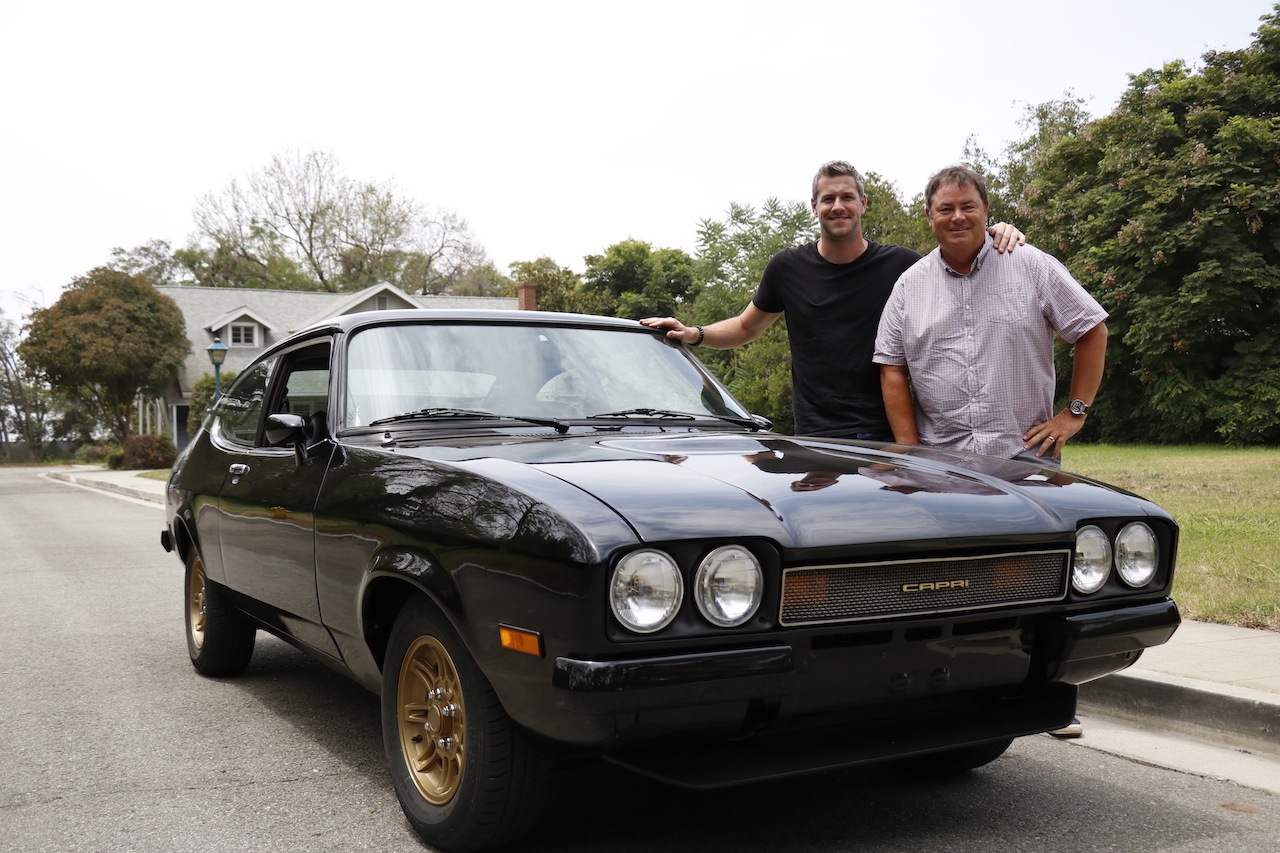 Brand New Series OF Wheeler Dealers Returns Tonight To Discovery