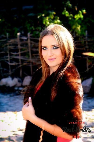 Photo gallery №9 Ukrainian bride Natalia