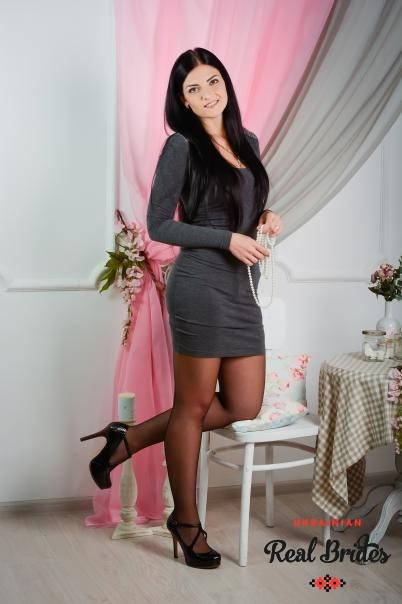 Photo gallery №3 Ukrainian bride Juliya