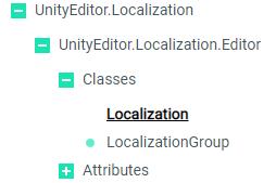 Unityの多言語対応(UnityEditor.L10n&UnityEditor.Localization)