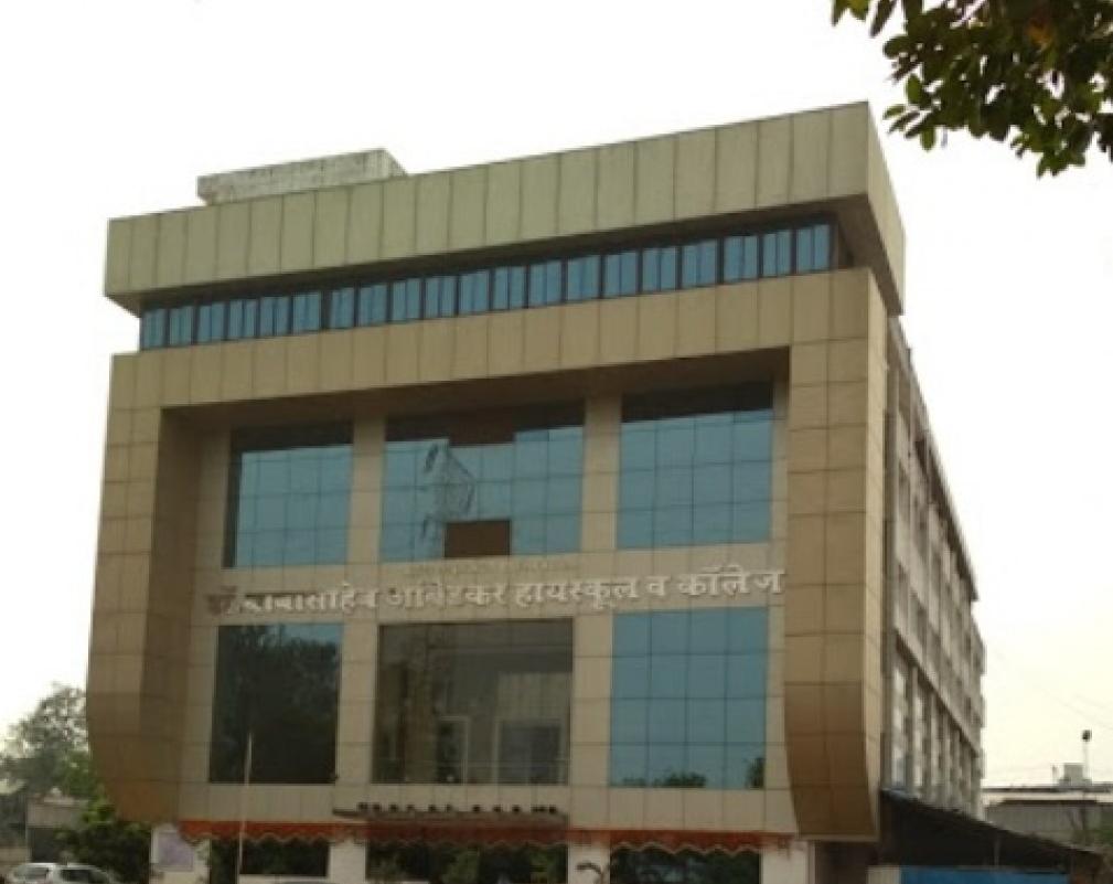 Dr. Babasaheb Ambedkar College Of Arts, Science and Commerce, Mumbai Image