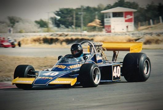 Transport World to honour Kiwi Motorsport Legend George Begg