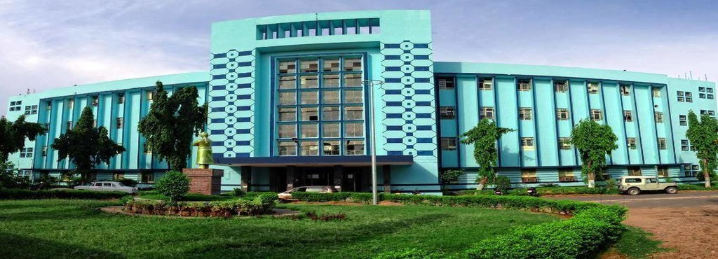 Osmania Medical College, Hyderabad Image