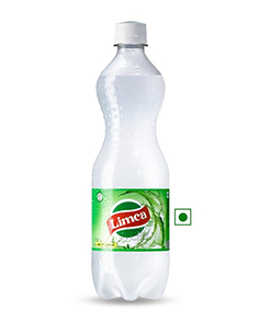 Limca Snacks Pack 750 ml