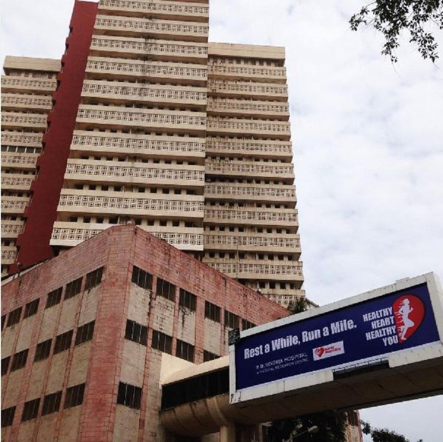 P. D. Hinduja College of Nursing, Andheri Image