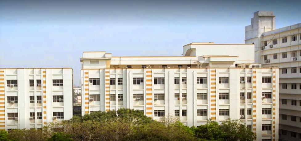 Easwari Engineering College, Chennai Image
