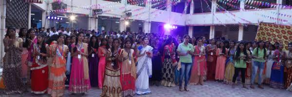 Aakash Degree College of Commerce, Mumbai