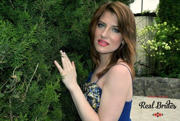 Photo gallery №6 Ukrainian bride Elena