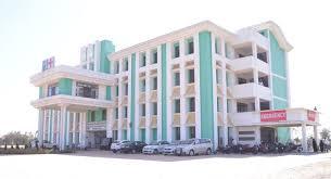 Hakim Rais Unani Medical College Image