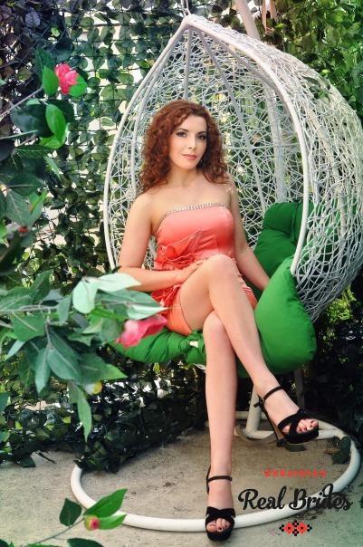 Photo gallery №8 Ukrainian girl Maria
