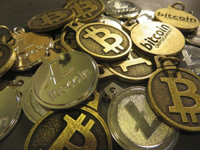 Cryptocurrencies Xrp