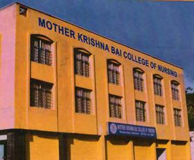 Mother Krishna Bai College of Nursing, Hyderabad Image