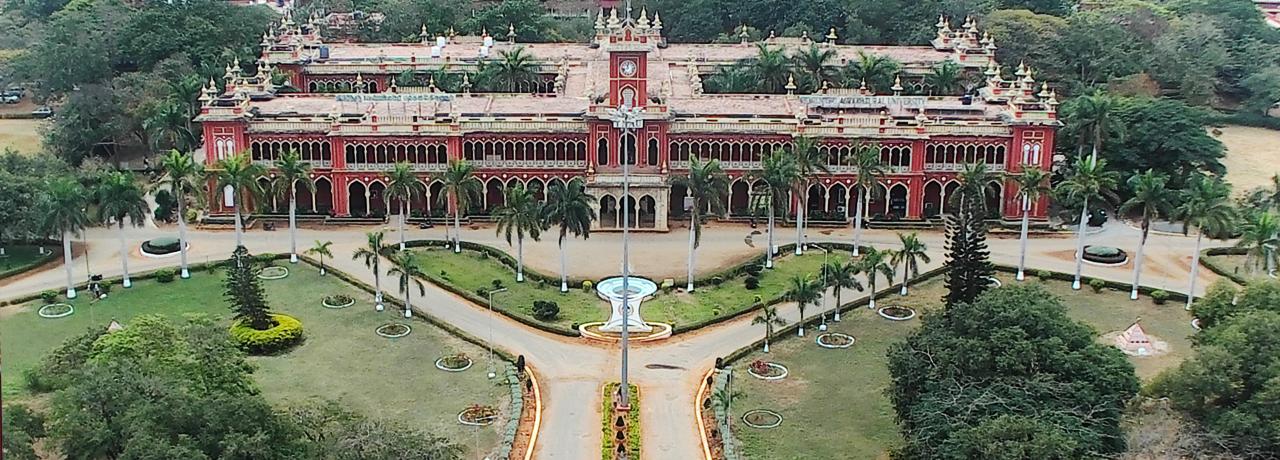 TNAU (Tamil Nadu Agricultural University)