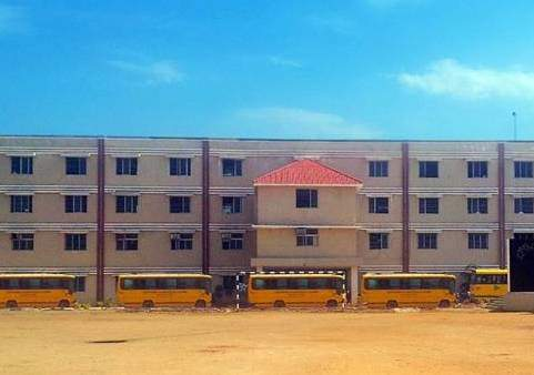 CHRIST COLLEGE OF ENGINEERING AND TECHNOLOGY