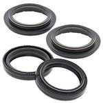 Fork and Dust Seal Kit 56-129 Kawasaki KX250 1990