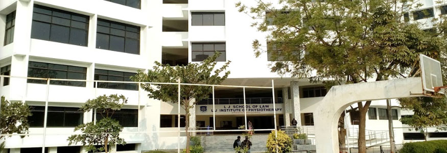 L.J. School Of Law, Ahmedabad