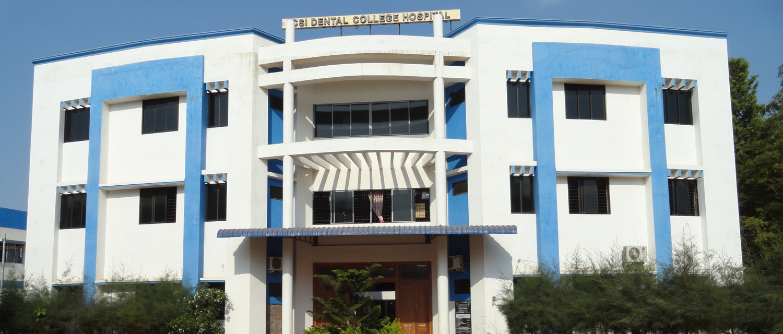 CSI College of Dental Sciences and Research, Madurai Image