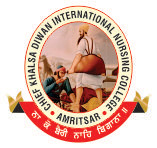 Chief Khalsa Diwan International Nursing College, Amritsar