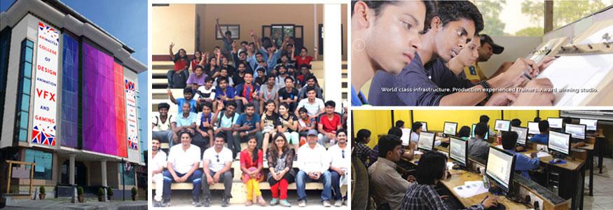 Animaster Academy, Bengaluru