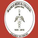 Madras Medical College College of Nursing, Chennai