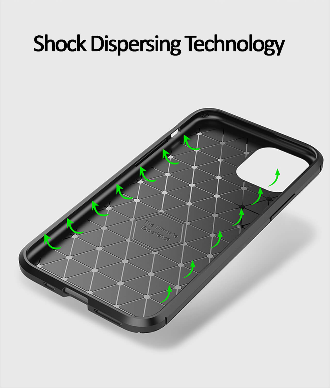thumbnail 55 - Case for iPhone Carbon Fibre Soft Cover TPU Silicone Slim 11 X XR Max 8 7 6 Plus