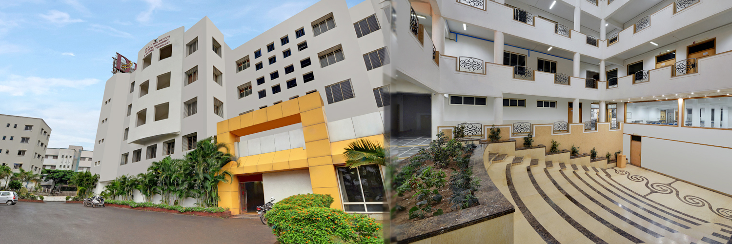 Dr.D.Y.Patil Institute of Hotel Management and Catering Technology Image