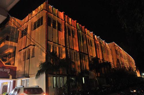 Shri Ayurved Mahavidyalaya, Nagpur Image
