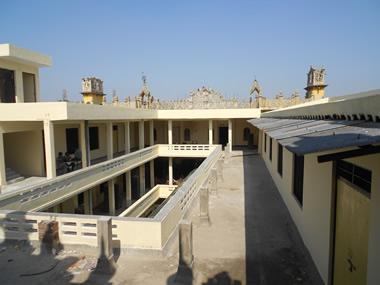 SRM Govt. Ayurvedic College Image