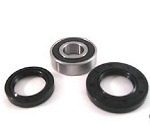 Lower Steering Stem Bearing and Seals Kit Honda TRX420 TE TM 2007-2010