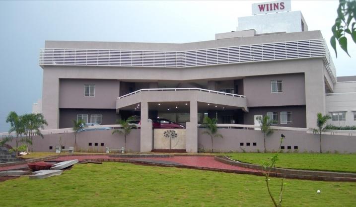 Western India Institute Of Neurosciences Image