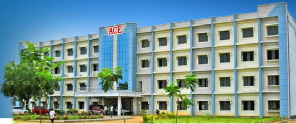 Ace Engineering College Image