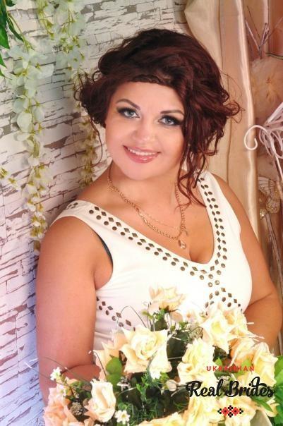 Photo gallery №1 Ukrainian women Miroslava