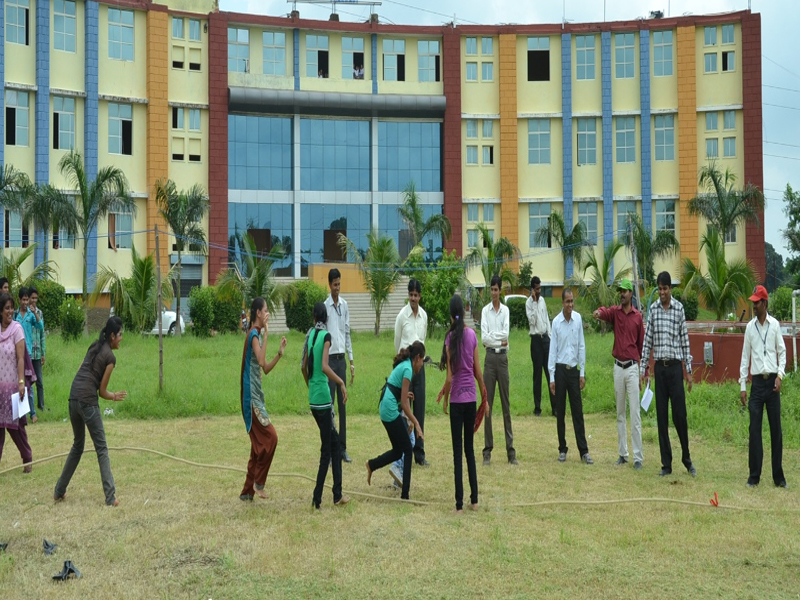 BM College Of Technology, Indore