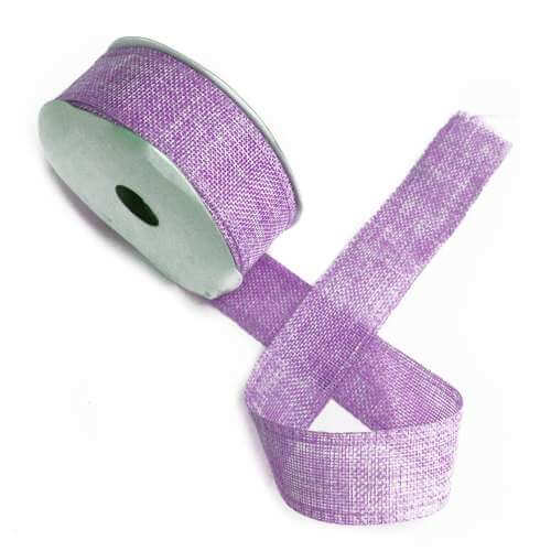 gift ribbon textured