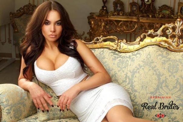 Photo gallery №12 Ukrainian lady Ludmila